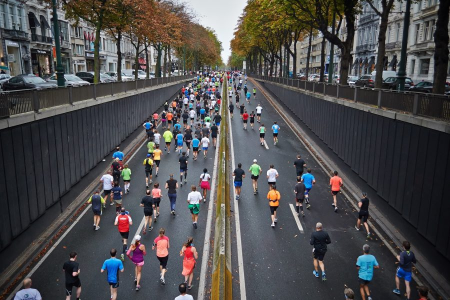The Best UK Running Events for 2018