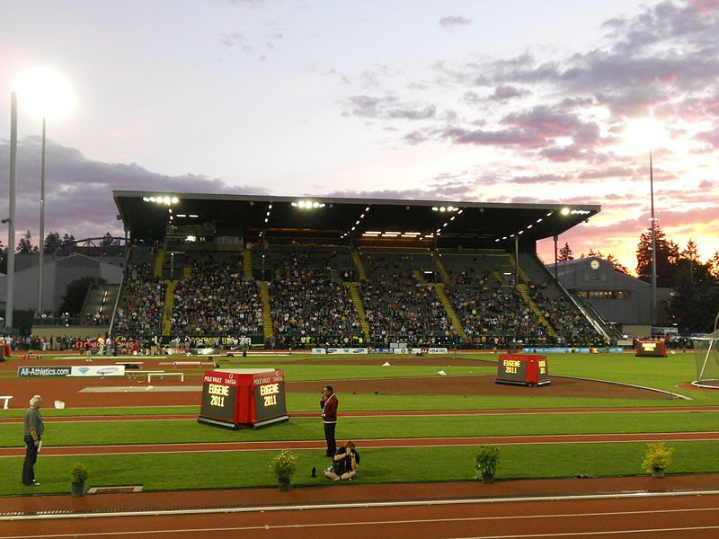 All You Need to Know About the Upcoming World Athletics Championships 2019